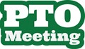 PATTERSON PTO MEETING DATES