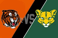 Tigers v blackhawk