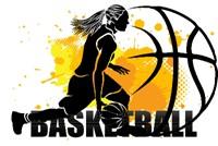 girls basketball image