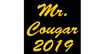 Mr. Cougar 2019!!