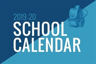 2019-20 Academic Calendar
