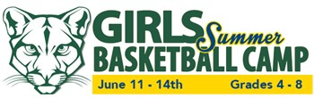 Girls Summer Basketball Camp