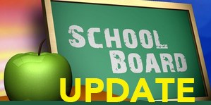 April Board Meeting Rescheduled