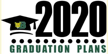 2020 grad plans