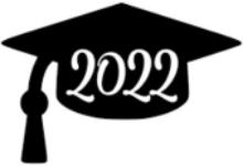 2022 Graduation Cap
