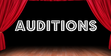 Spring Musical Audition Information