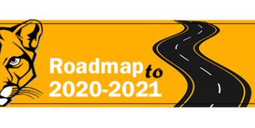 Roadmap to 2020-21