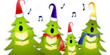 MUSIC DEPARTMENT CHRISTMAS SCHEDULE