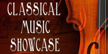Blackhawk Classical Showcase - Applications now Available!