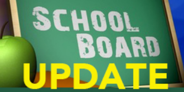 Latest School Board Updates