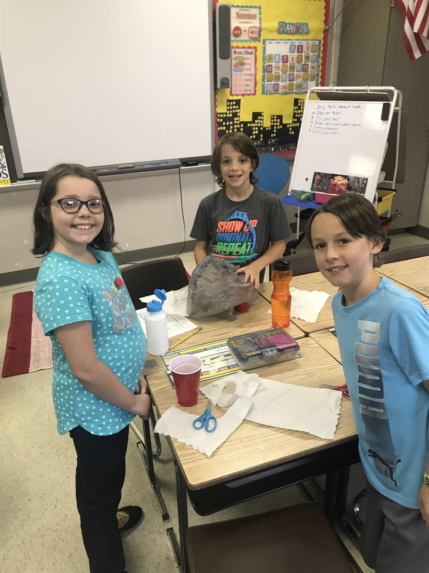 Balloon Drop STEM Challenge