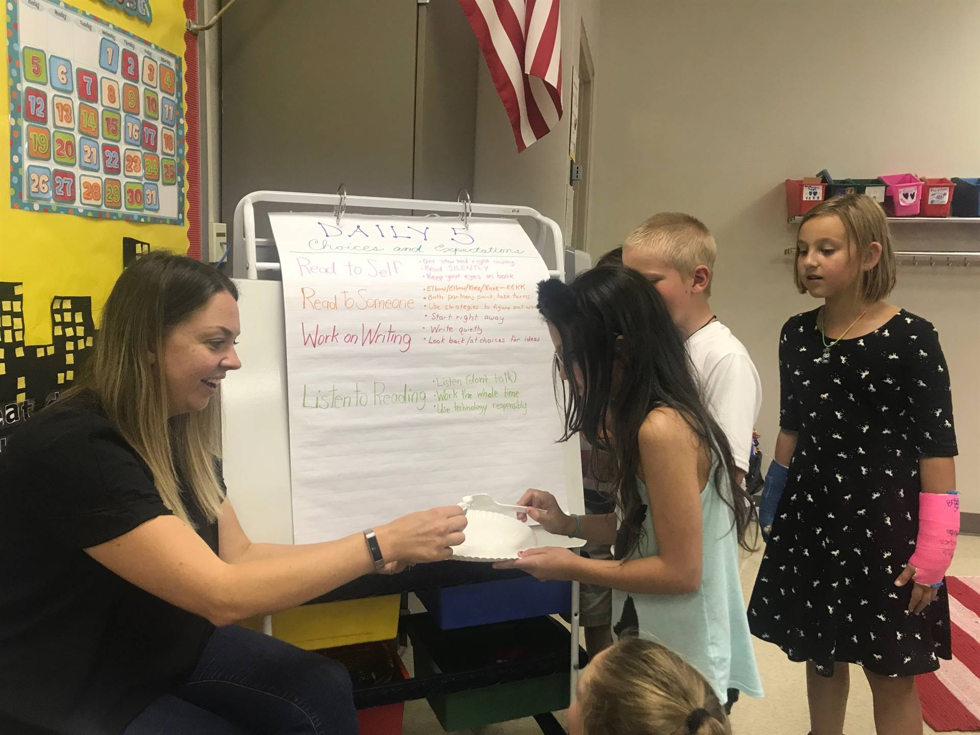 Toothpaste Anti-Bullying Activity