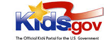 www.kids.usa.gov